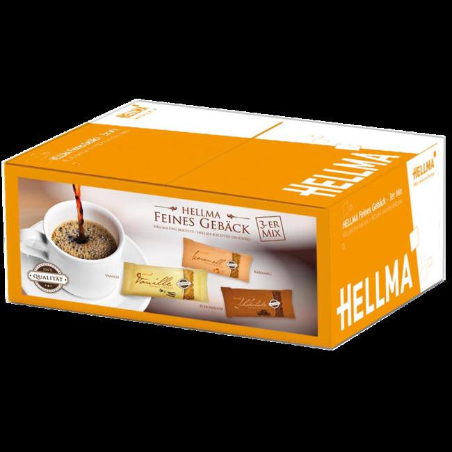 HELLMA Feines Gebäck 3er Mix