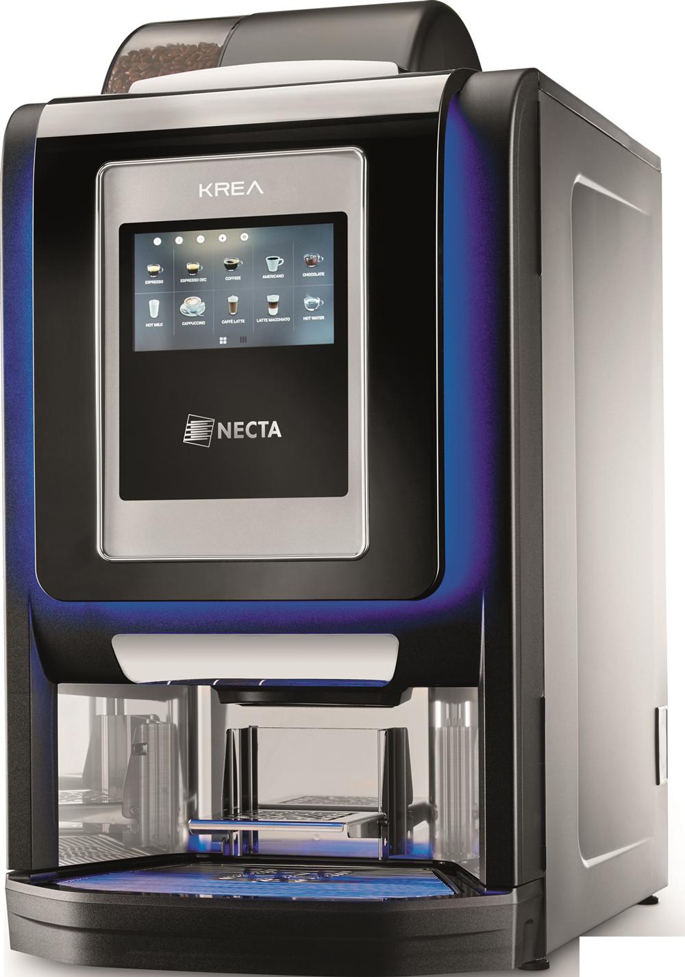 Necta Krea Touch