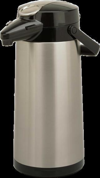 Pumpkanne Airpot