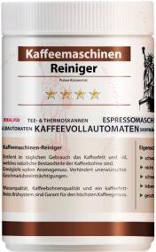 Kaffeemaschinenreiniger